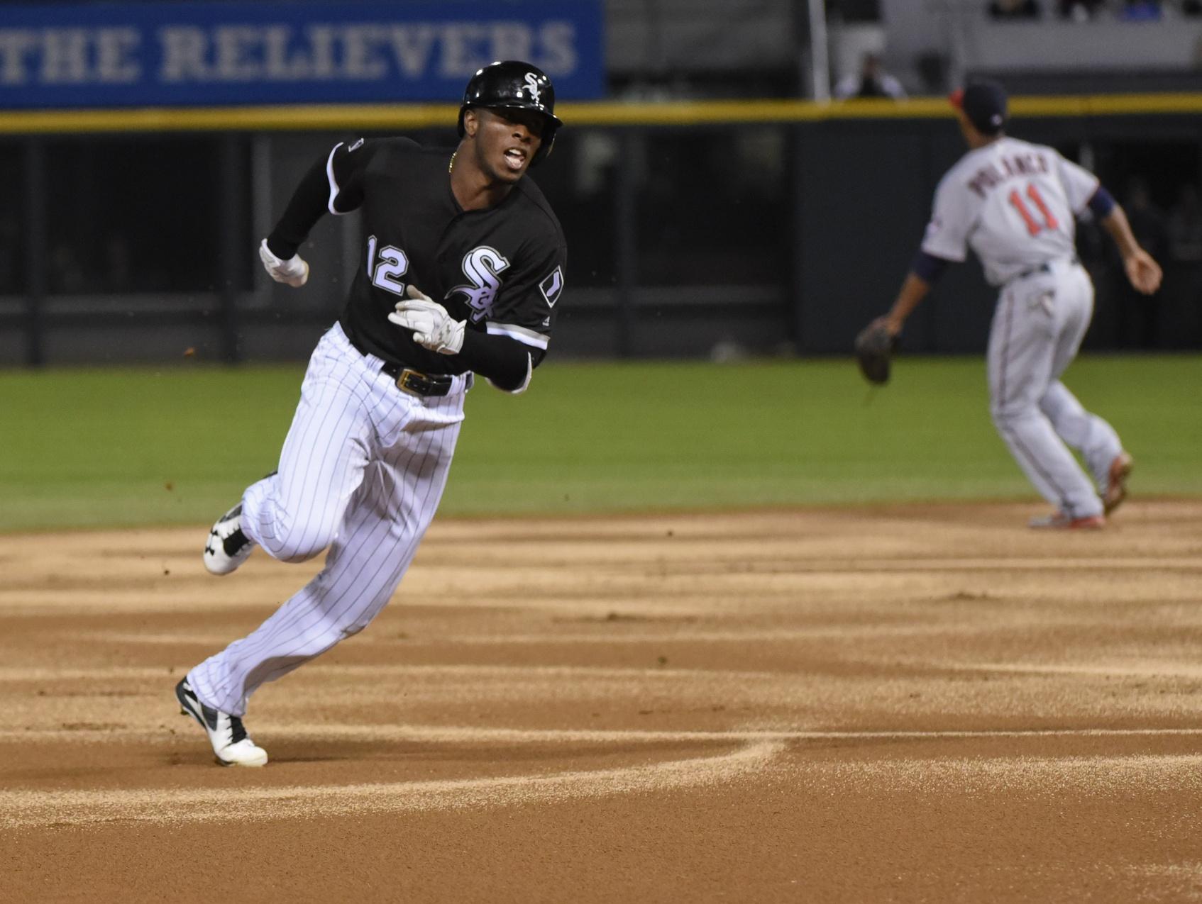MLB Teams, Tim Anderson