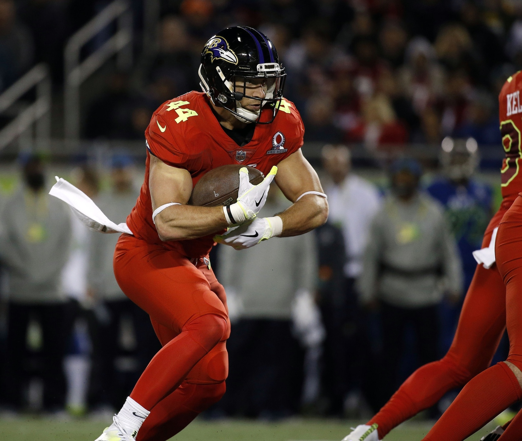 c32d6311c Report  49ers to sign Pro Bowl FB Kyle Juszczyk to four-year