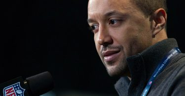Sashi Brown is already one of the NFL's top general managers