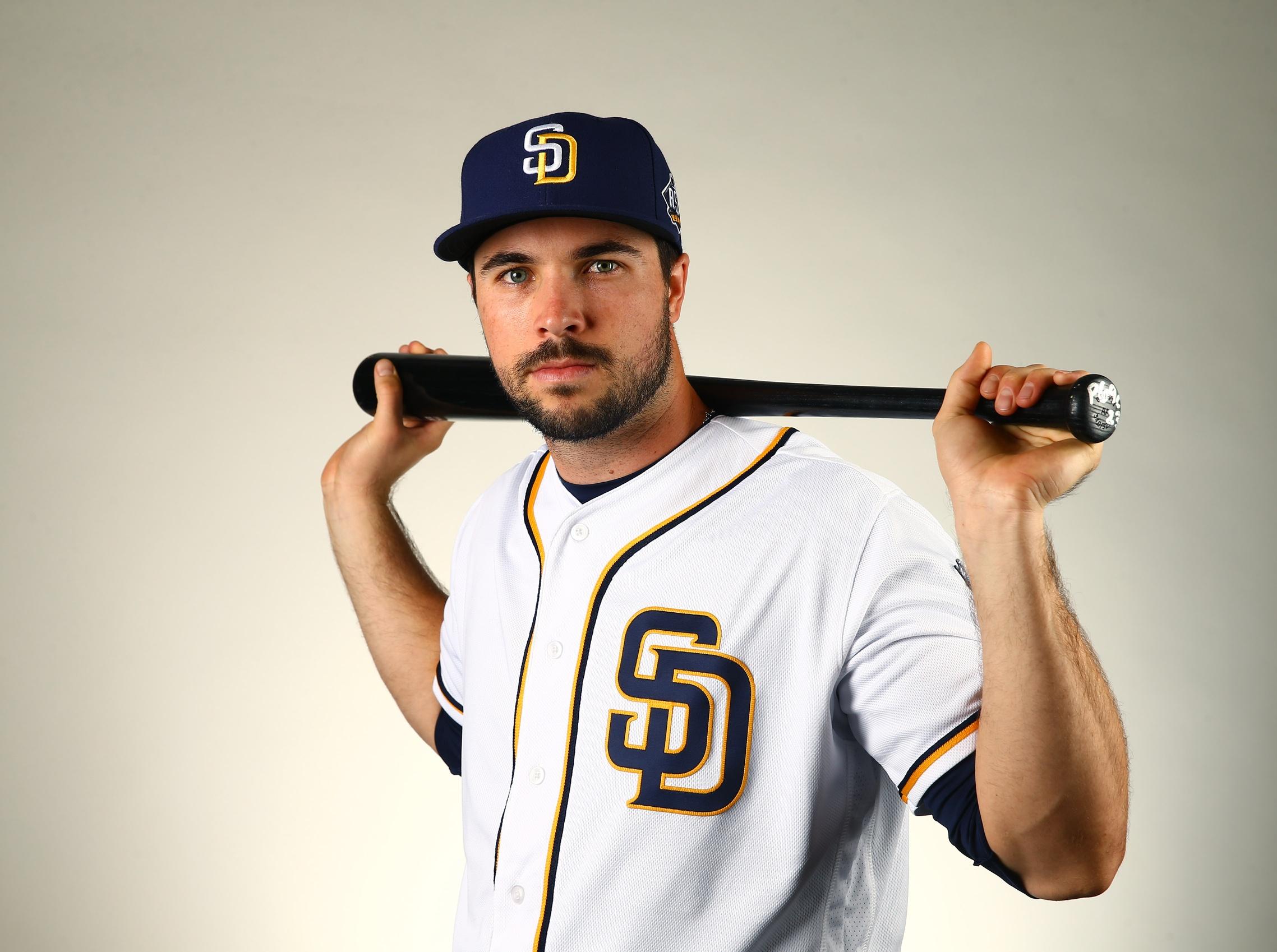 MLB spring training, Austin Hedges