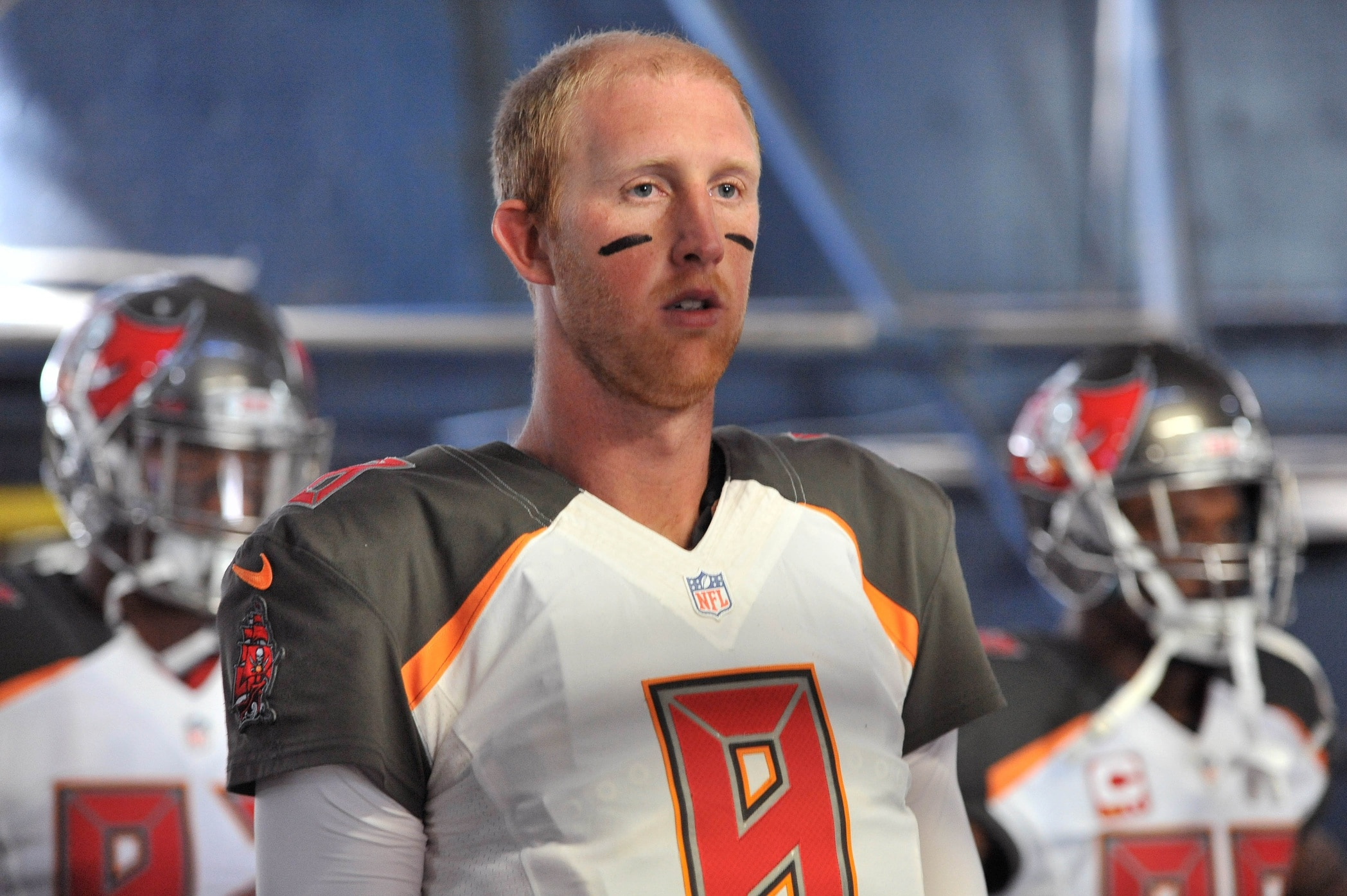 Mike Glennon signed with the Bears