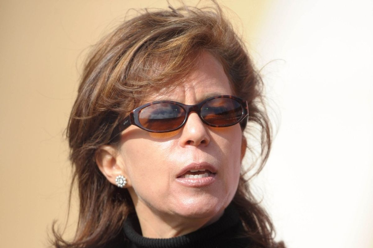 Amy Trask BIG3