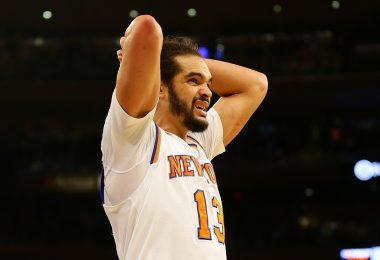 NBA Free agent, Joakim Noah