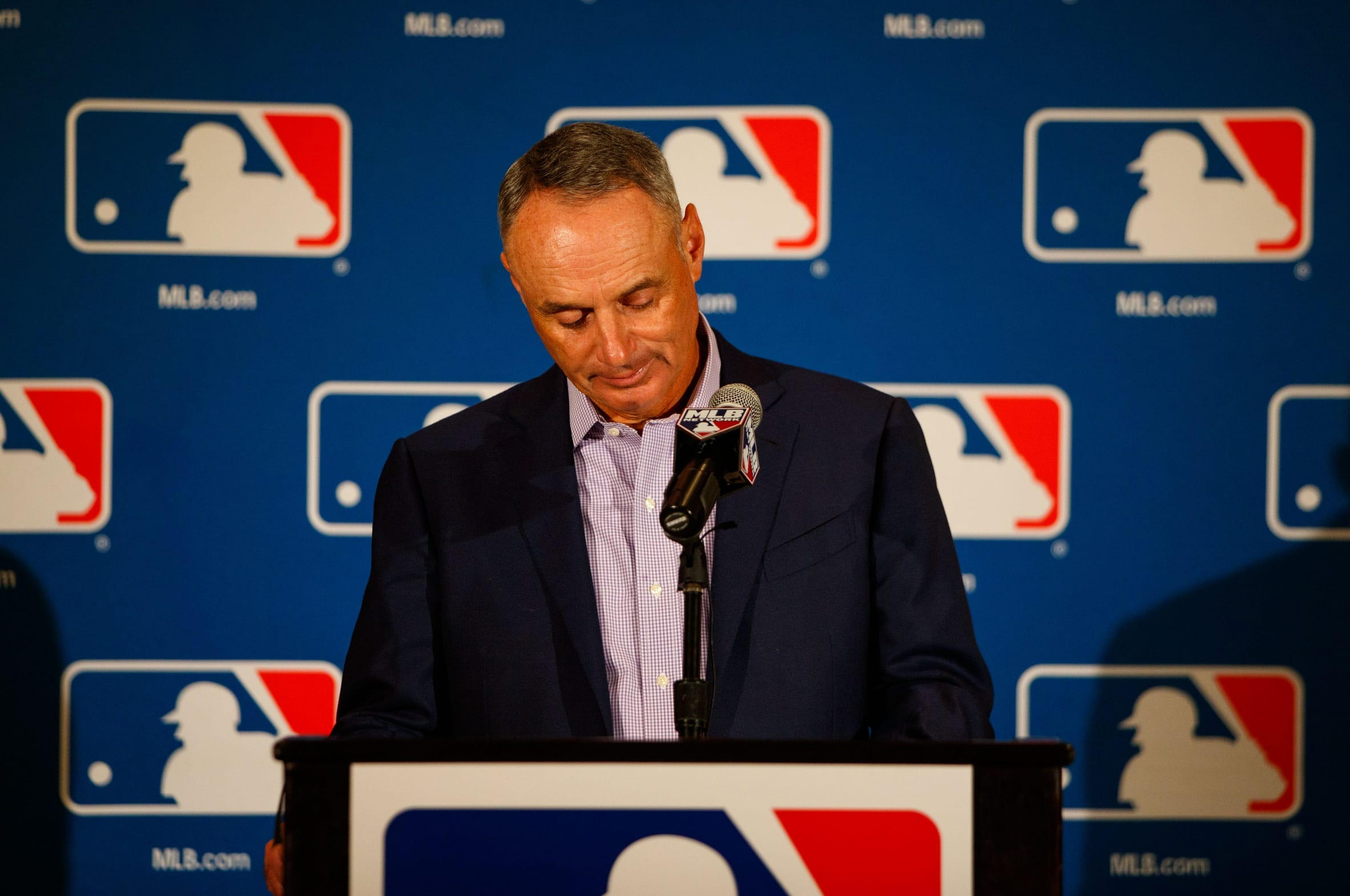 Major League Baseball set to get rid of pitch clock until 2022