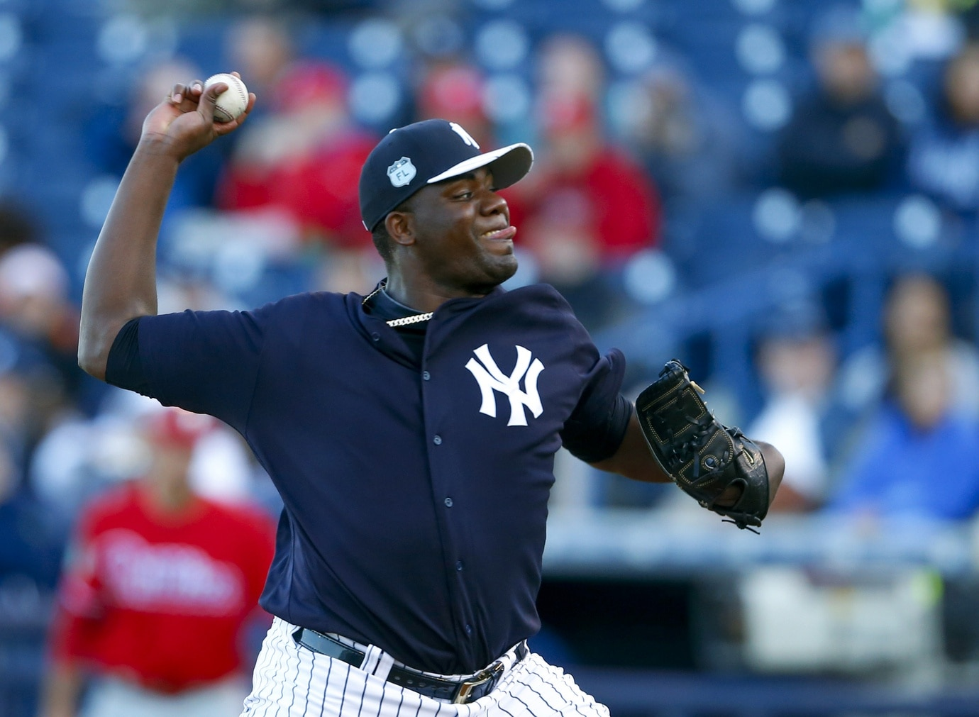 Yankees Michael Pineda