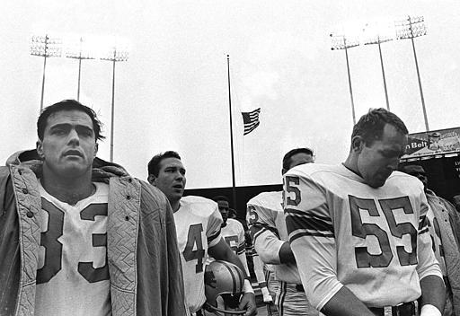 Longtime Lions linebacker Wayne Walker dies at age 80