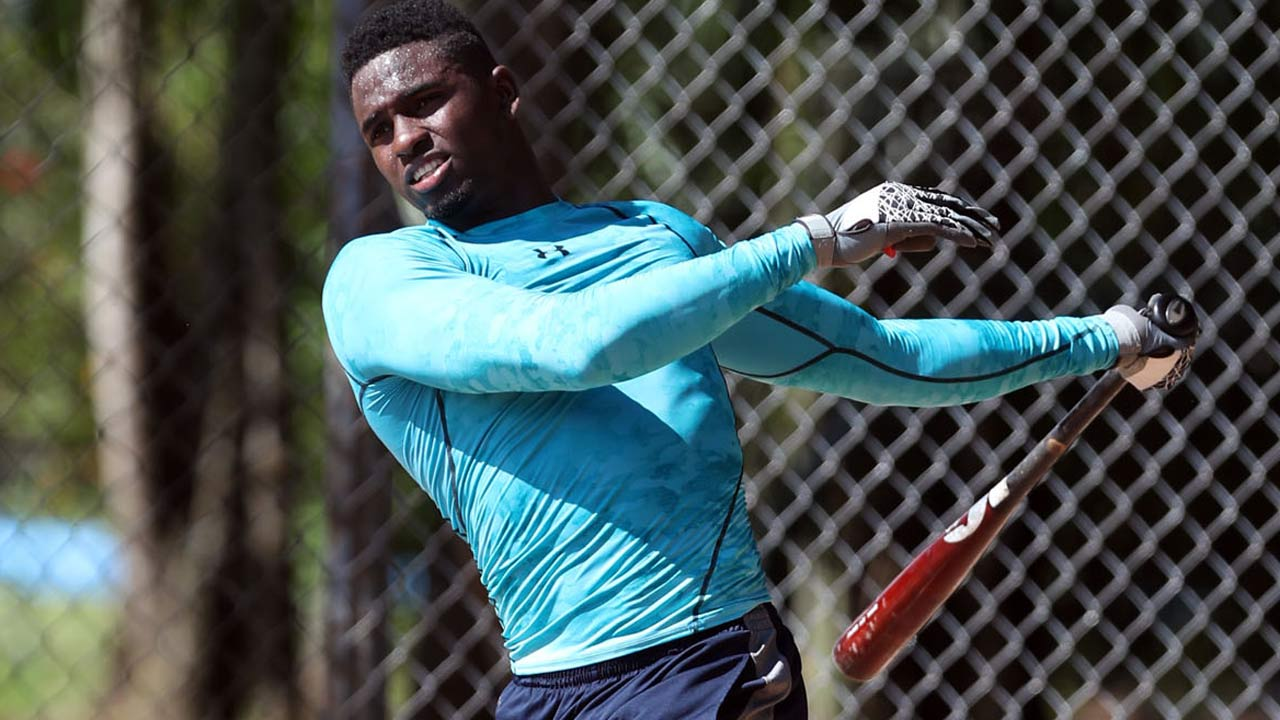 The Chicago White Sox are reportedly closing on deal with Cuban sensation Luis Robert