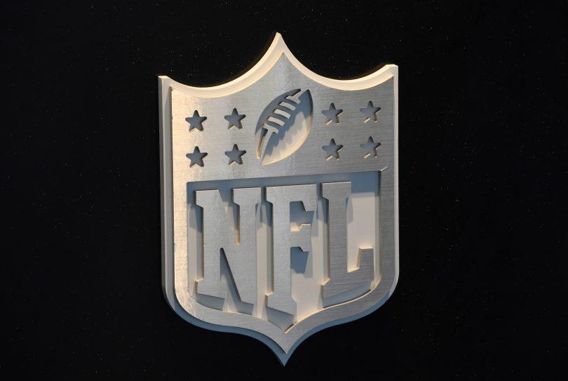 NFL Logo. NFL changes rule on injured reserve.
