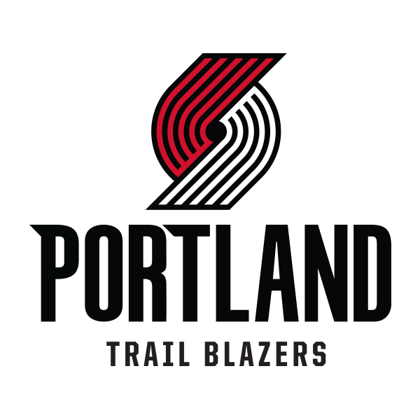 Portland Blazers Roster 2018: Trail Blazers Unveil New Logo, Which Clearly Took A Lot Of