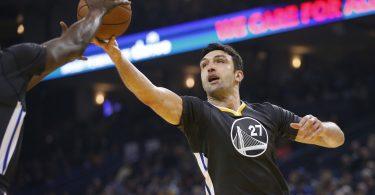 Spurs fan lawsuit, Zaza Pachulia