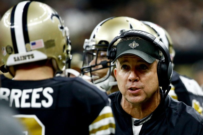 Drew Brees and Sean Payton lead a Saints squad that is among the biggest boom/bust NFL teams in 2017.
