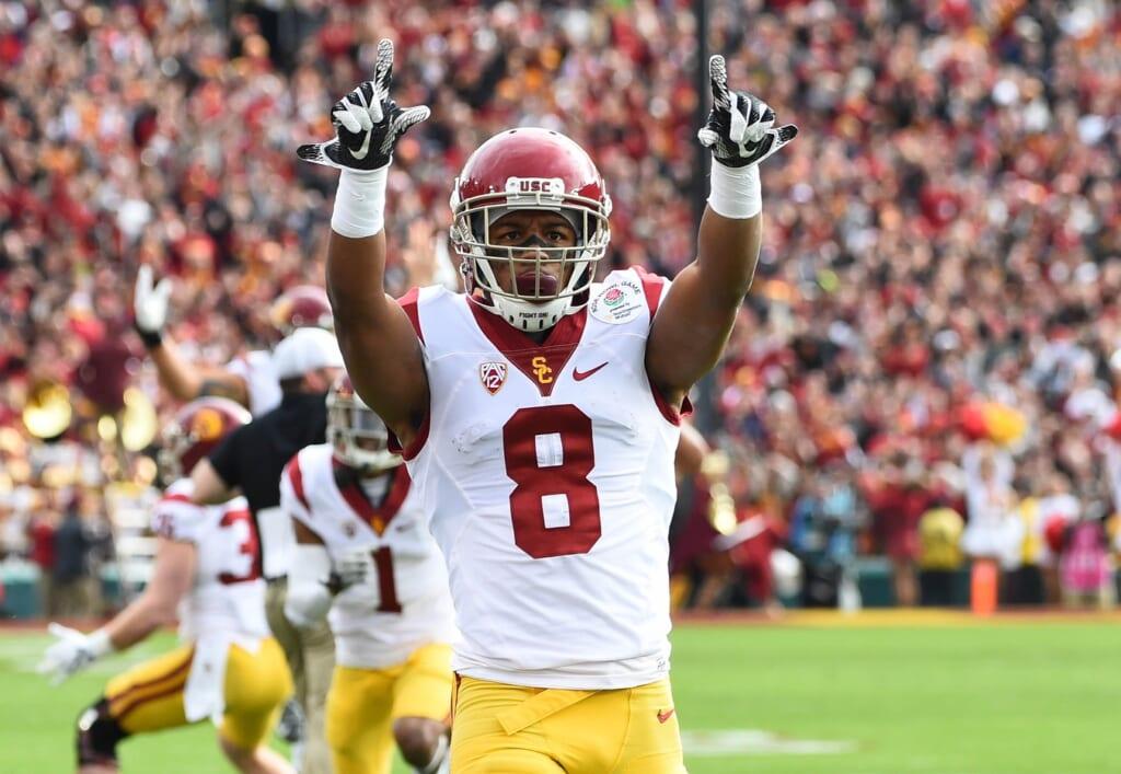 Iman Marshall USC Penn State