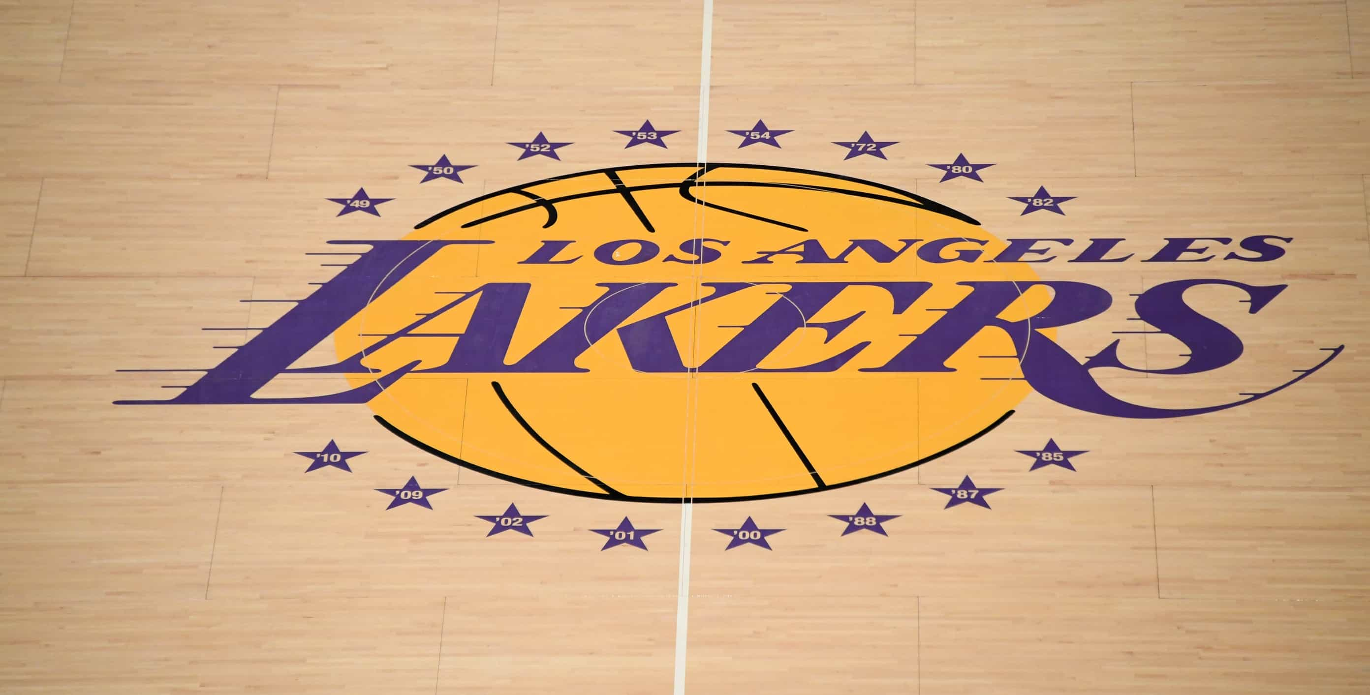 Lakers Now With Second-best Odds To Win The NBA Title
