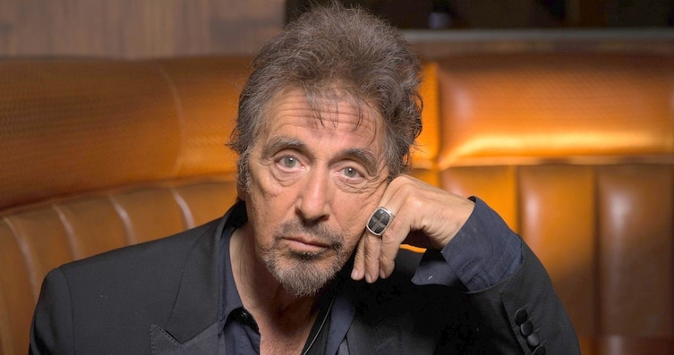 Al Pacino will reportedly play Joe Paterno in an upcoming HBO Film about Jerry Sandusky