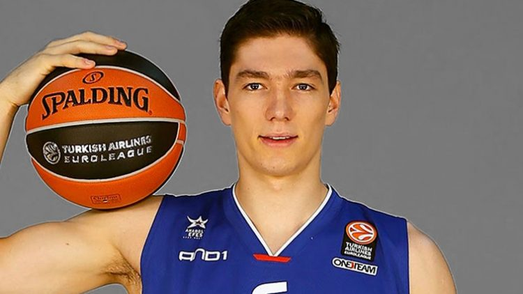 The Spurs are reportedly interested in Euro star Cedi Osman.