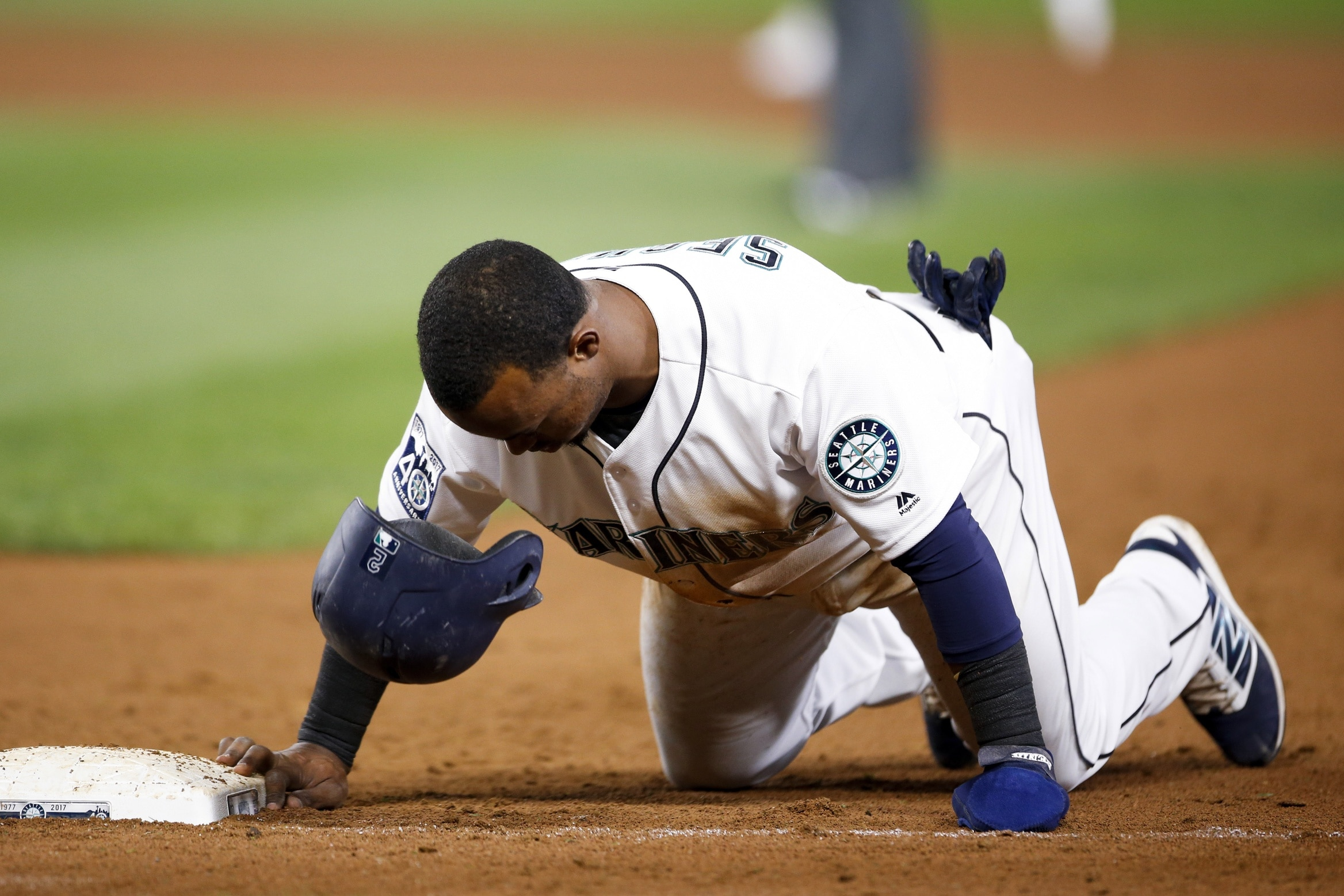 The Seattle Mariners could be without Jean Segura for the next two months
