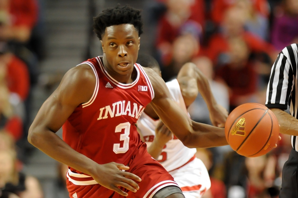fcb14f62f Raptors first-round pick O.G. Anunoby will steal your girlfriend