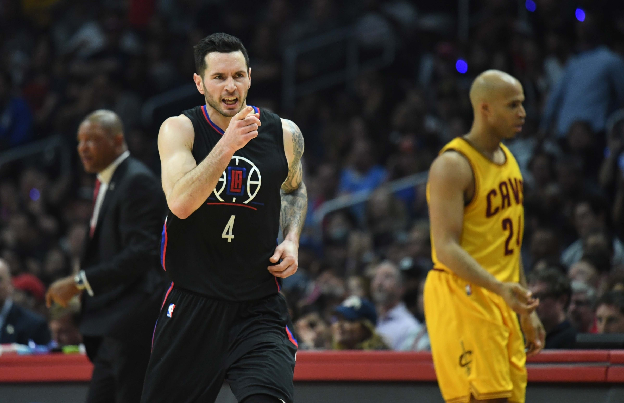 J.J Redick is an extremely underrated free agent option