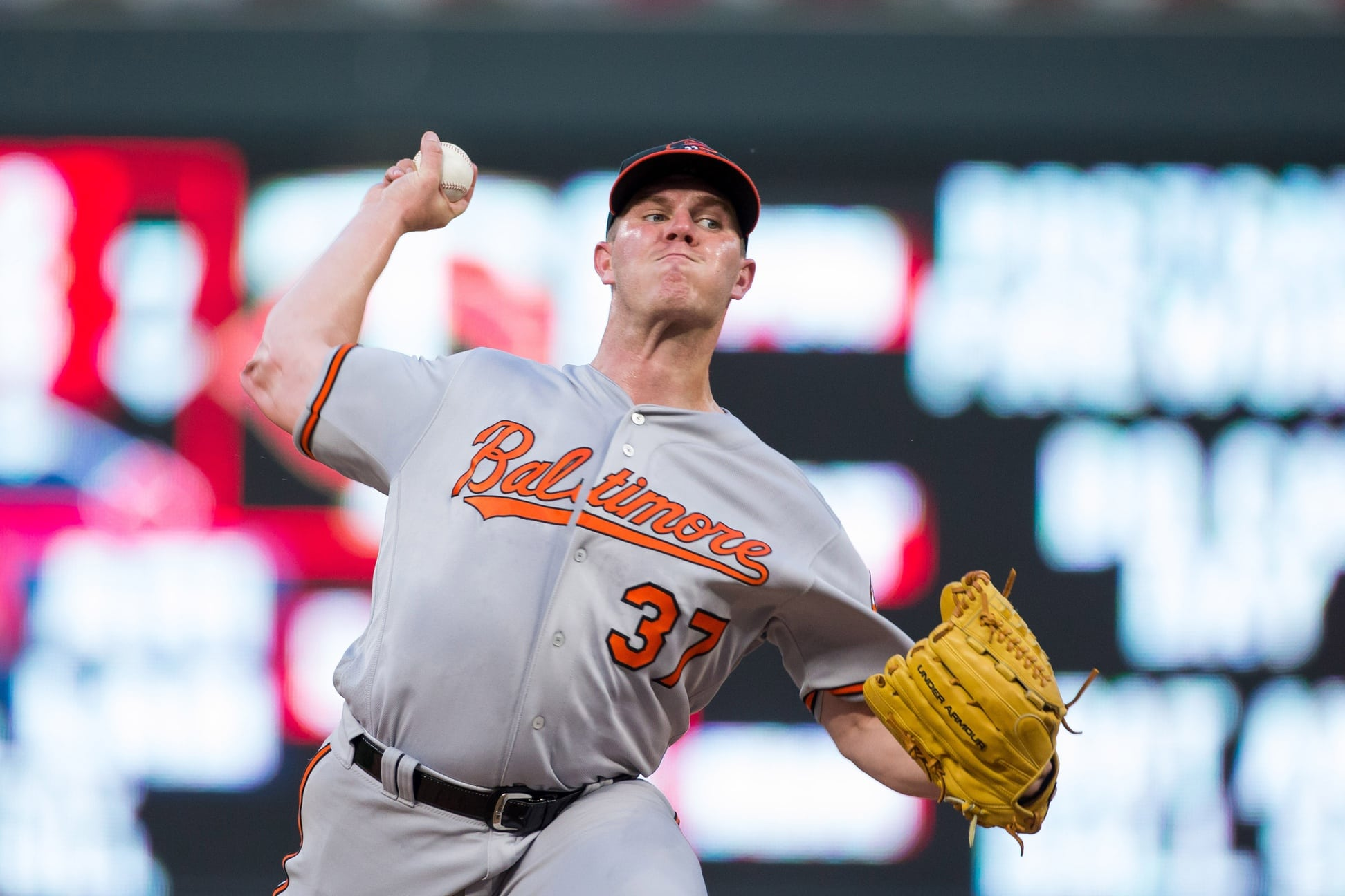 The Colorado Rockies have reportedly asked about Dylan Bundy.