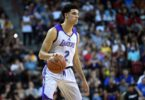 Lonzo Ball Lakers Summer League