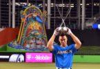 Aaron Judge wins 2017 Home Run Derby