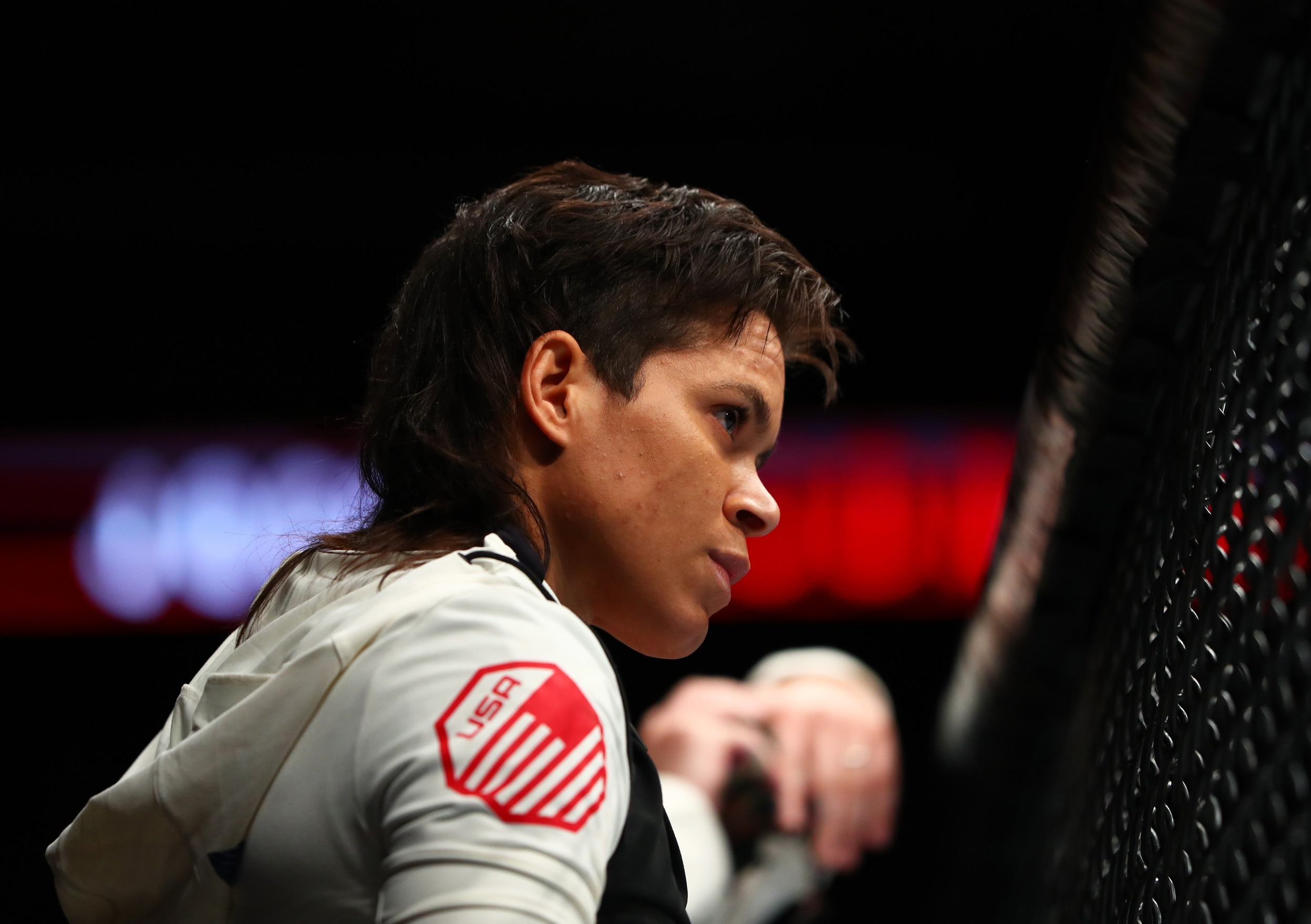 Amanda Nunes pulling out with an illness caused UFC 213 ticket prices to plummet
