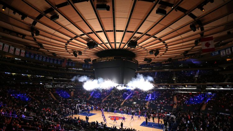 Scott Perry could become the next GM of the knicks