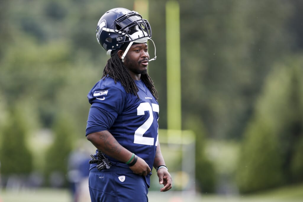 Just how overrated is Eddie Lacy?
