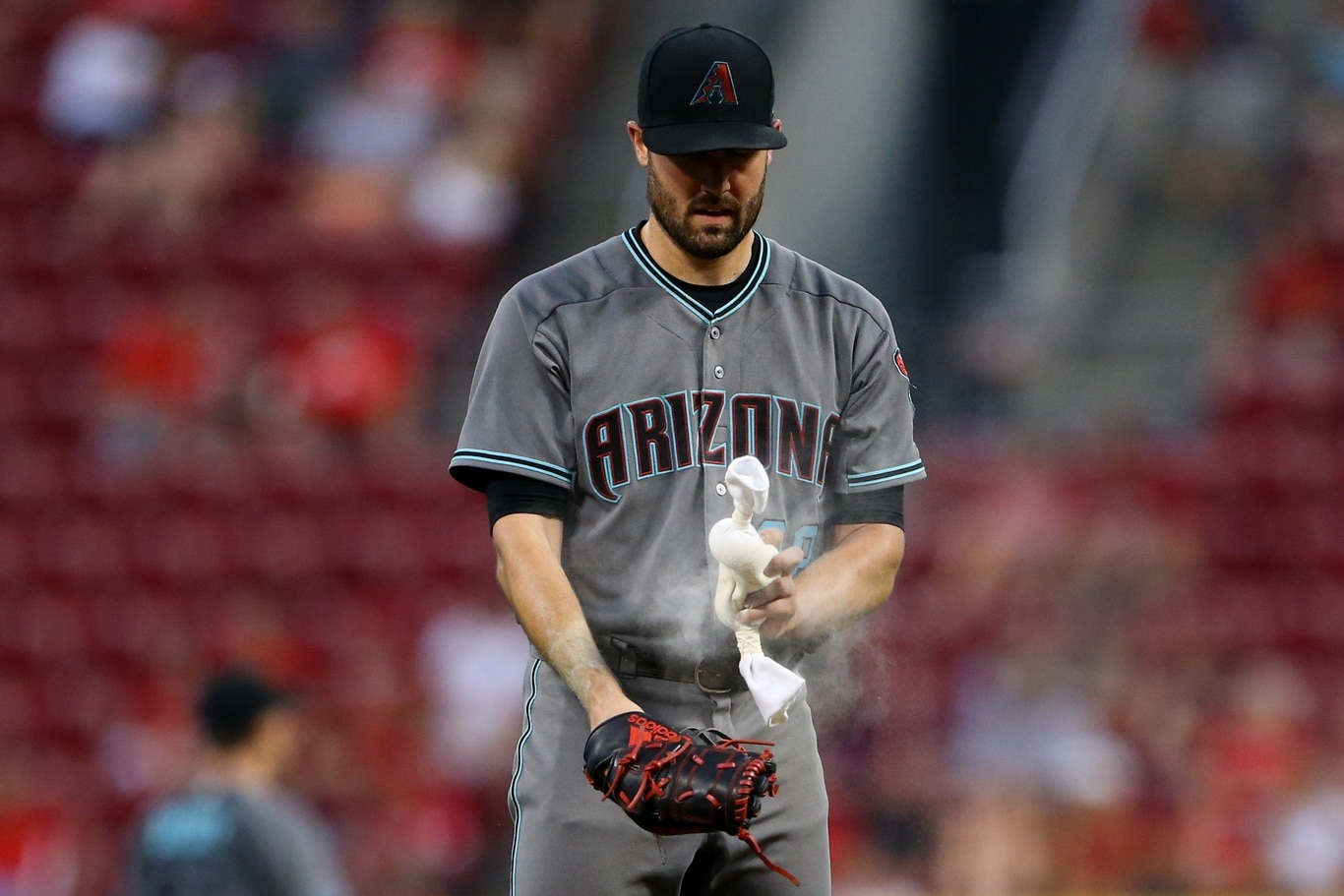 Robbie Ray is the Diamondbacks most underrated player.