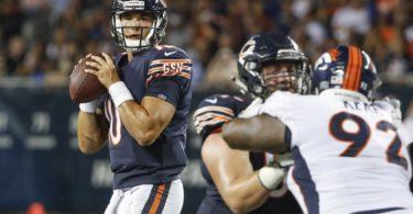 Can Mitch Trubisky now win Bears starting QB job? NFL preseason Week 1