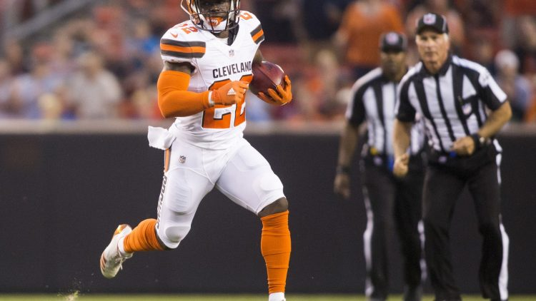 Can Jabrill peppers go from athlete to football player?