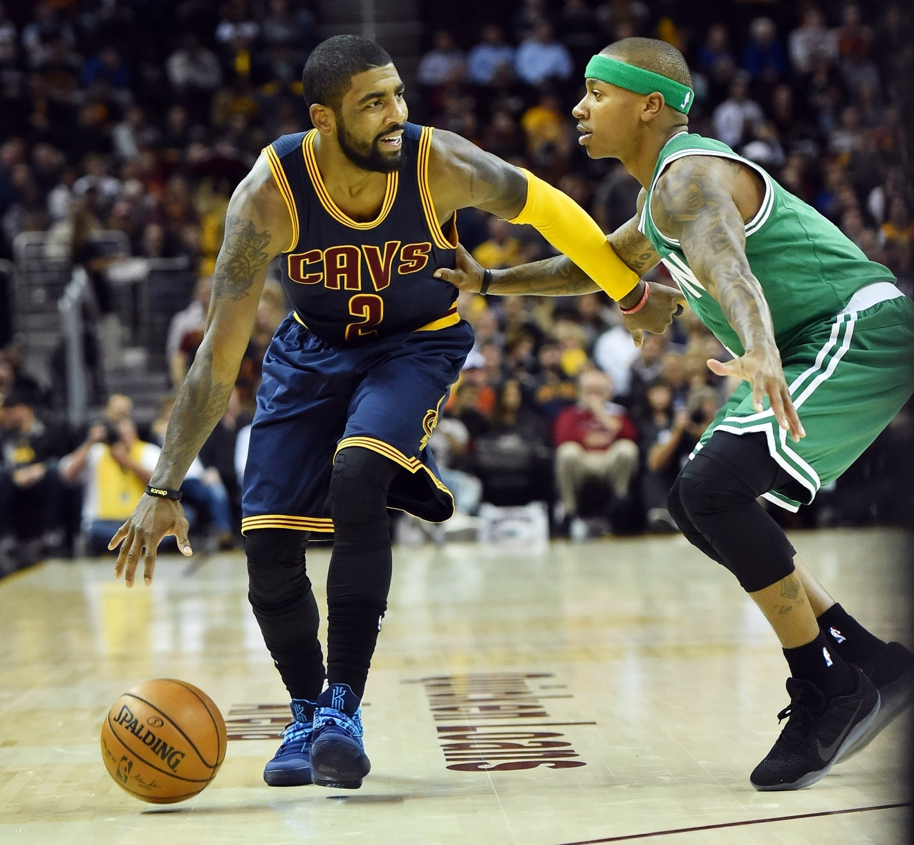 3d2423b999e5 16 Best NBA teams after the Kyrie Irving trade