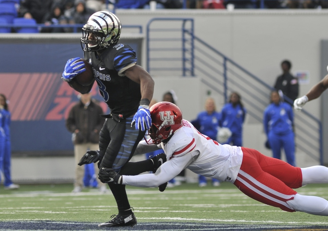 Anthony Miller is one of the 2018 NFL Draft diamonds in the rough