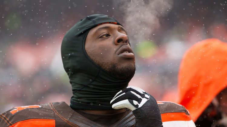 Chiefs have acquired Cameron Erving from the Browns