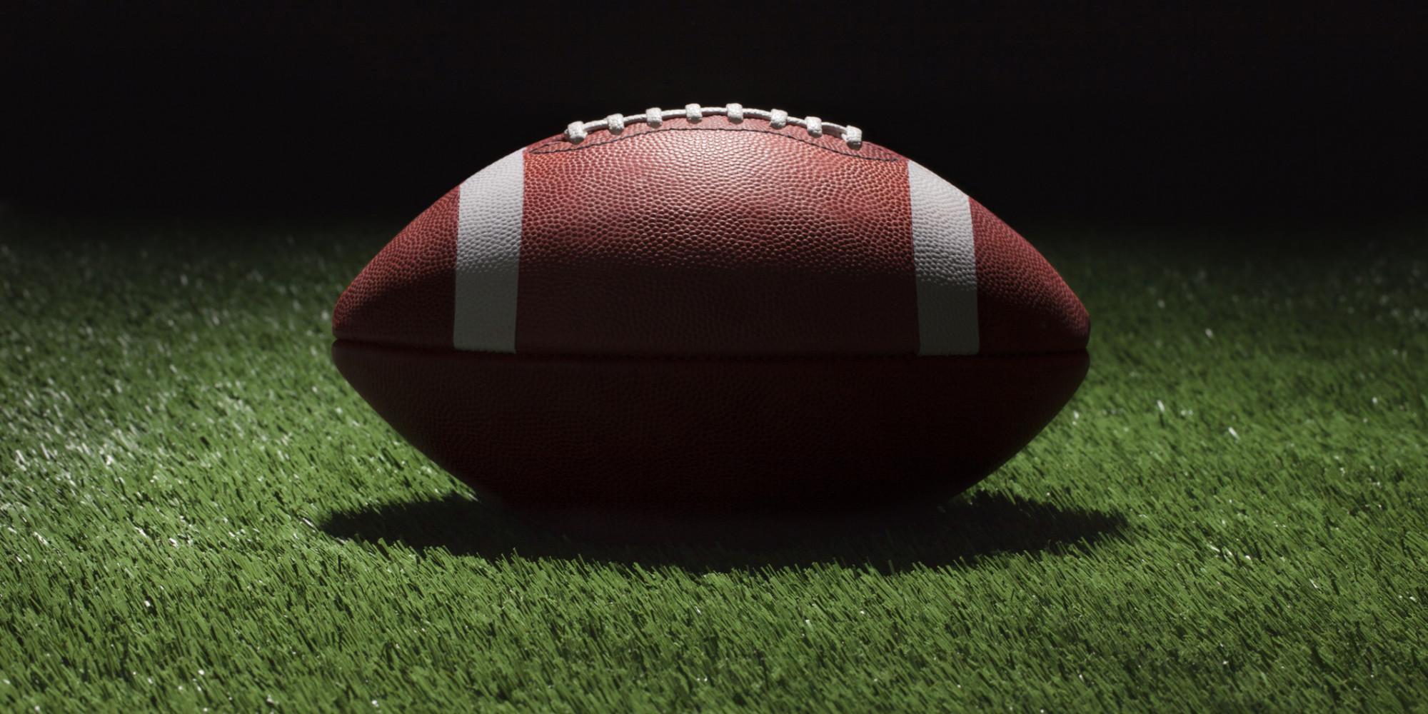 football ...