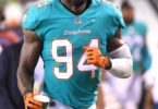 Lawrence Timmons suspended indefinitely by Dolphins