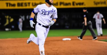 Royals Alex Gordon