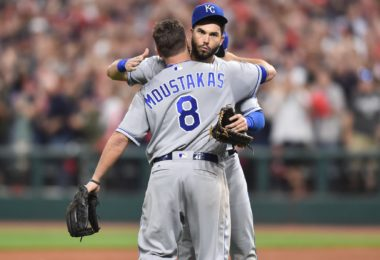 Eric Hosmer and Mike Moustakas will be valuable free agents.