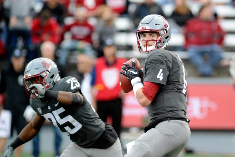 WSU vs. USC preview: Can Washington State win the Pac-12?