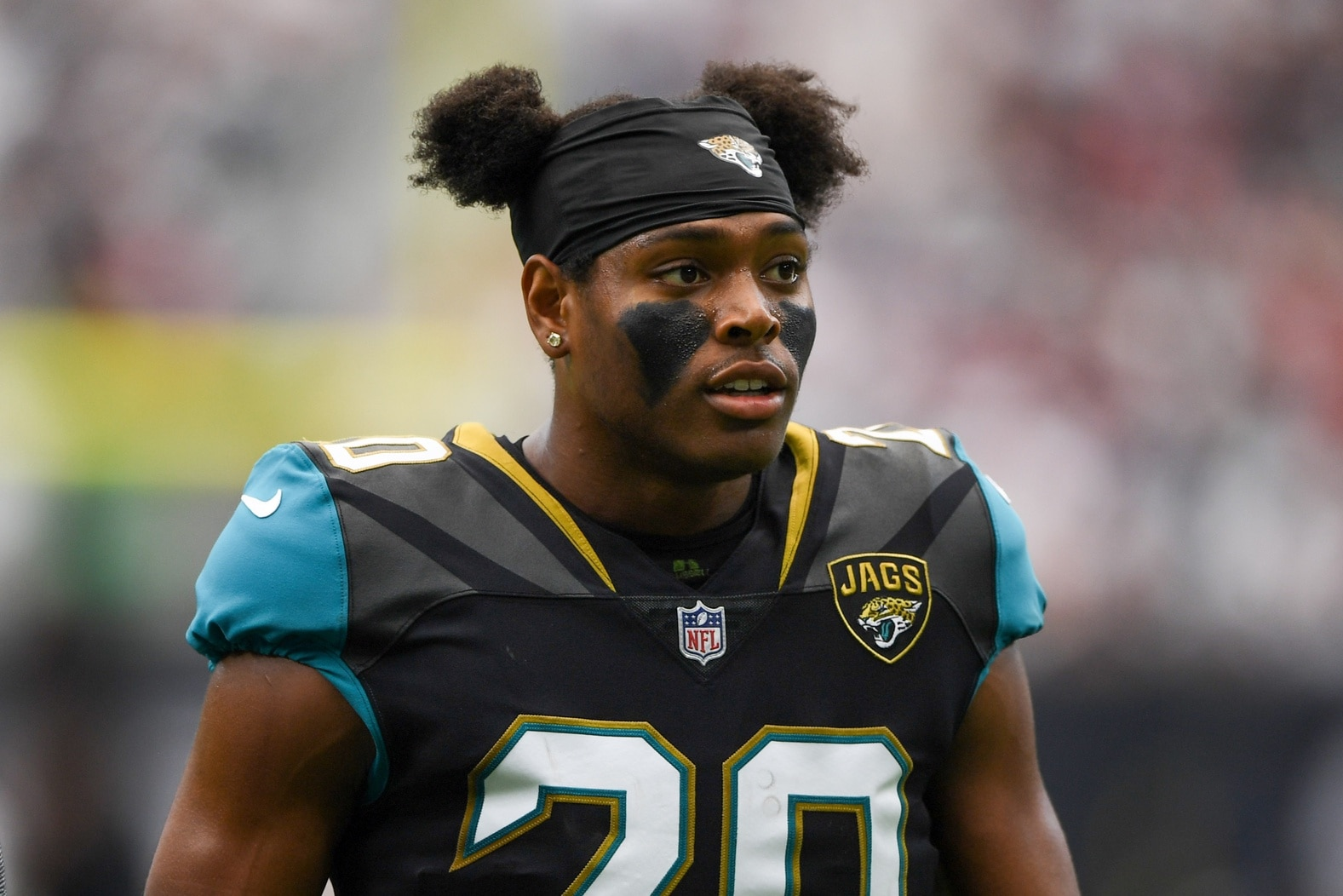Tom Coughlin offers support to Jalen Ramsey over A.J ...
