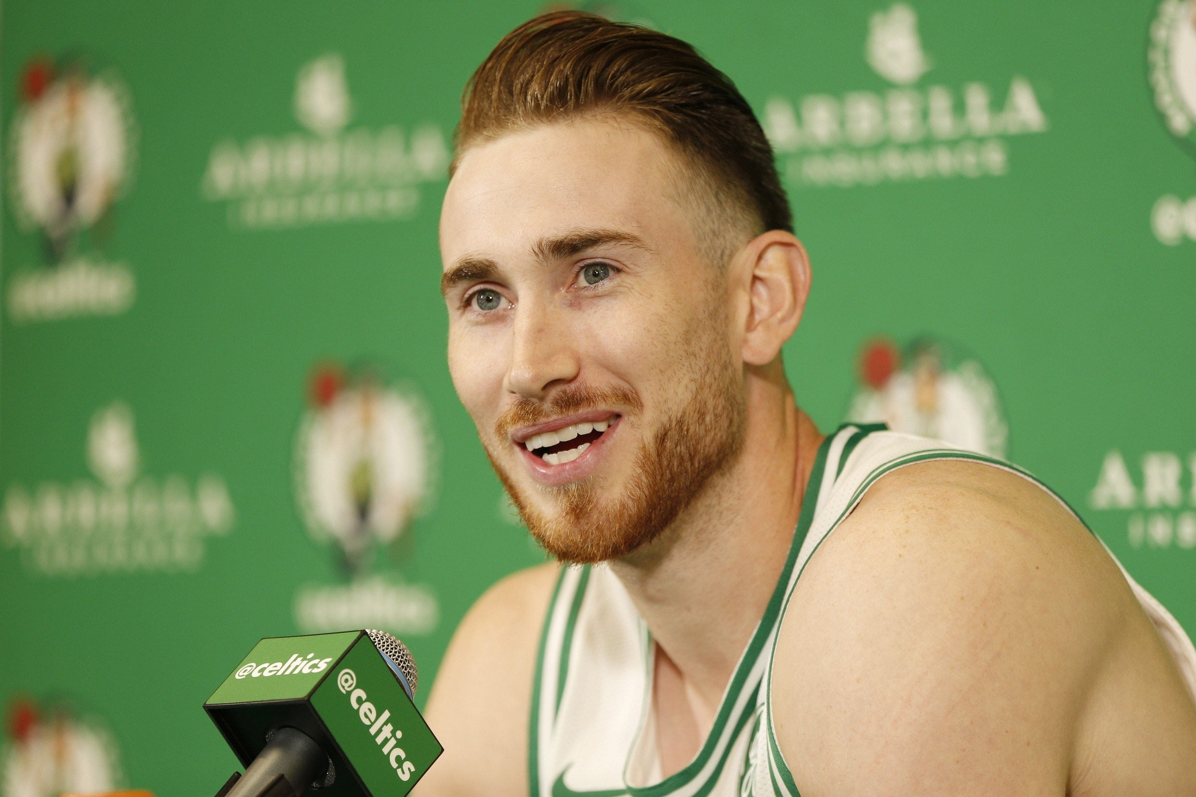 The Celtics Beat The Kings On A Gordon Hayward Game-Winner