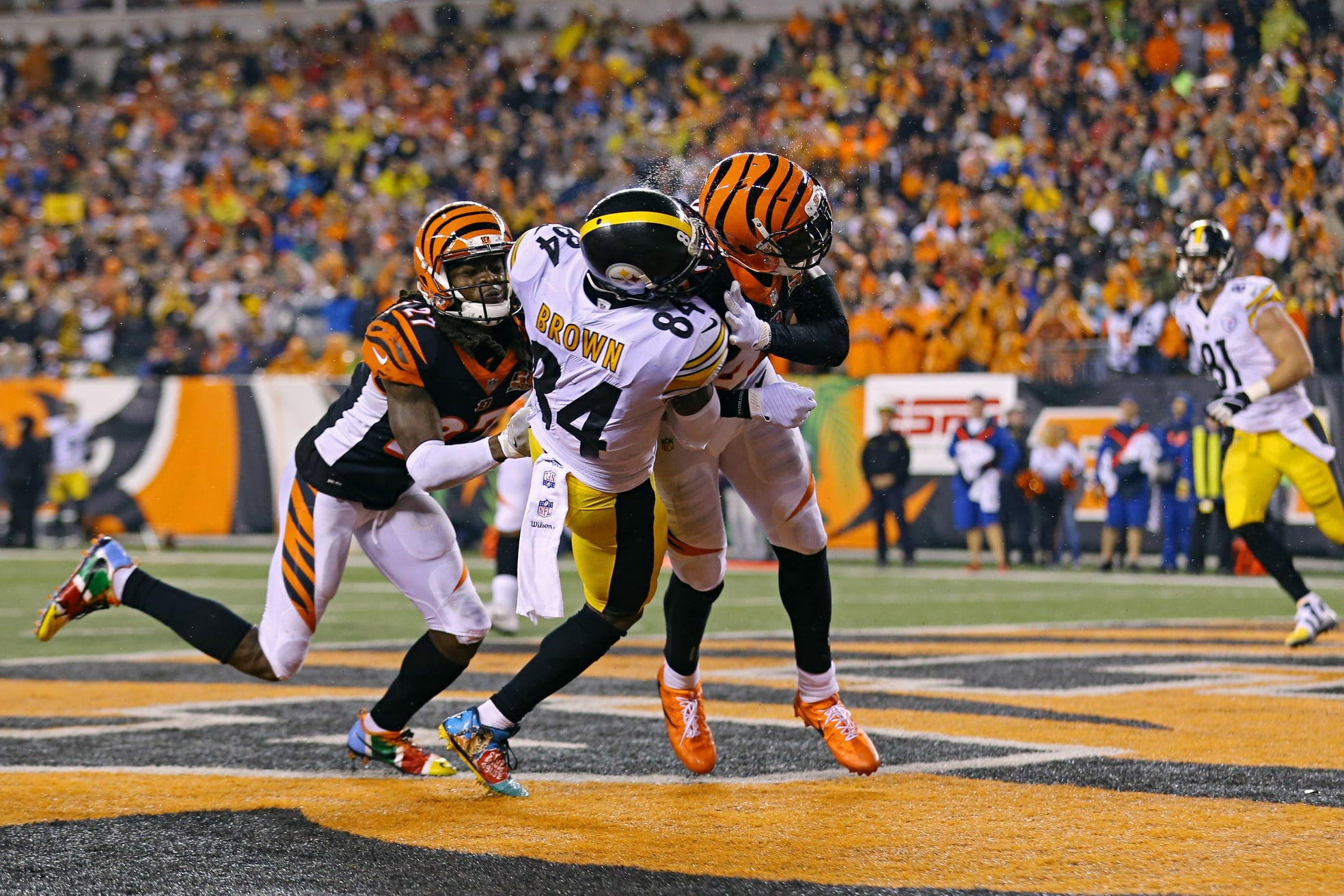 Bengals George Iloka wins appeal will not be suspended