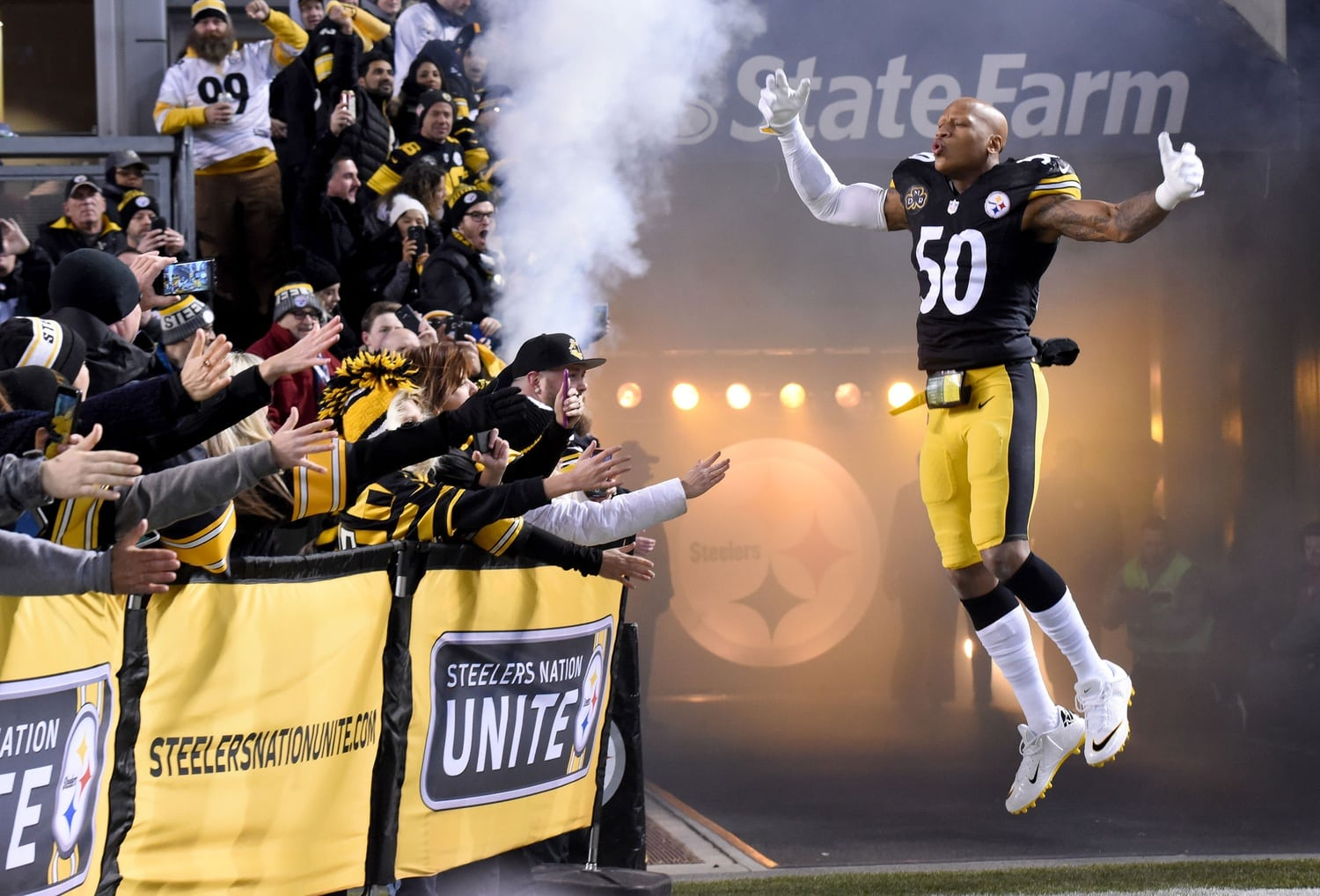 Ryan Shazier To Be Honorary Captain For Ohio State Spring Game