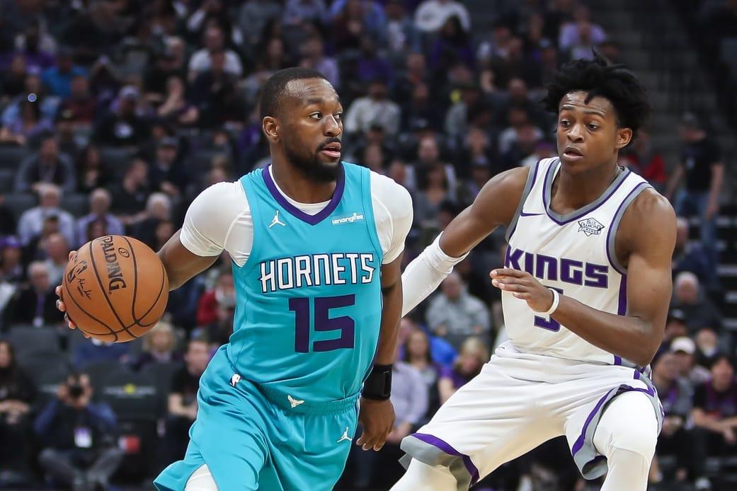 Will the Hornets trade Kemba Walker?