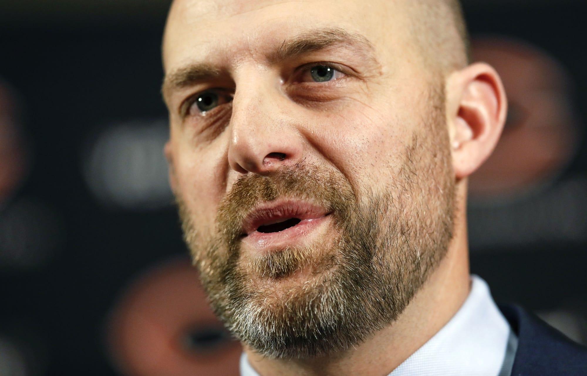 Big E Mocks Seth Rollins After Bears' Opening NFL Loss