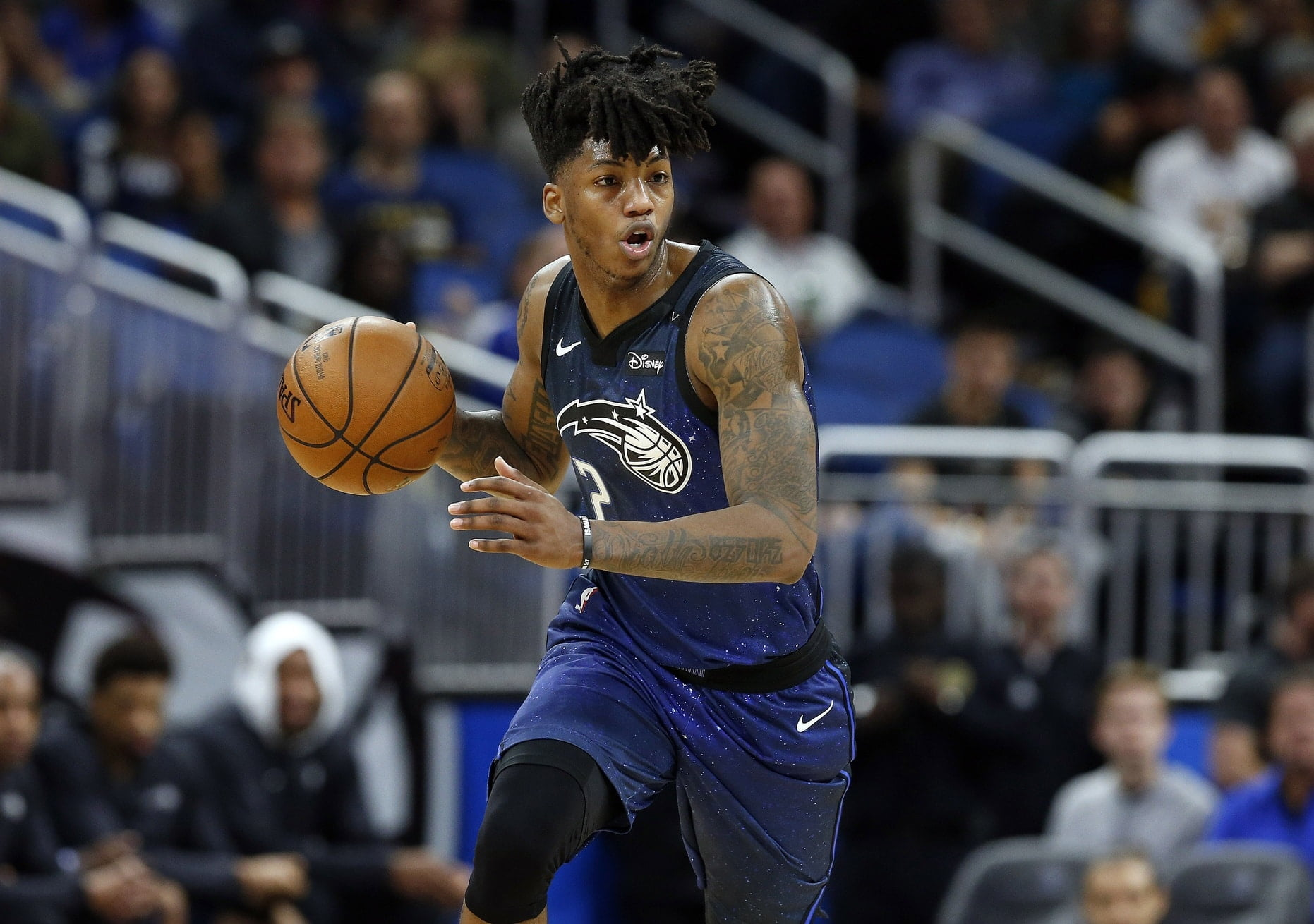 brand new 47b0a 5783a Report: Suns acquire Elfrid Payton from the Magic