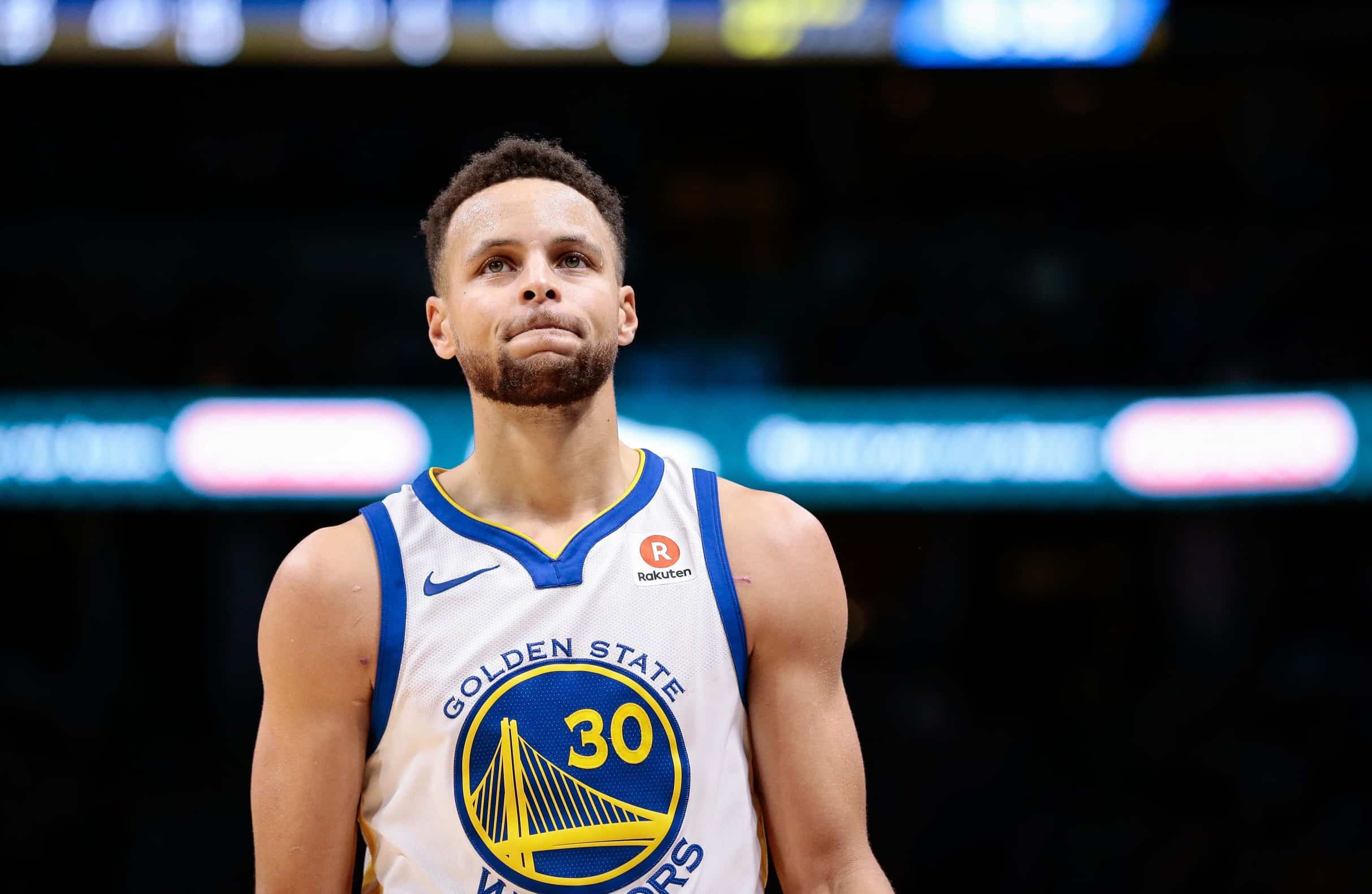 finest selection edb21 bdbc0 Warriors' Stephen Curry to resume practicing Saturday