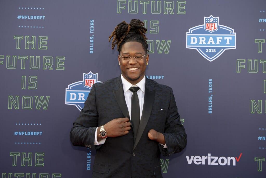 Shaquem Griffin NFL Draft