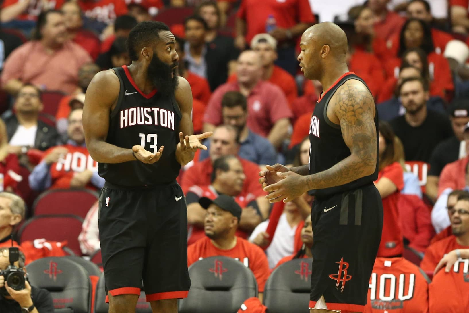 6ca80333aa21 James Harden after Game 1 loss   I can t do it by myself