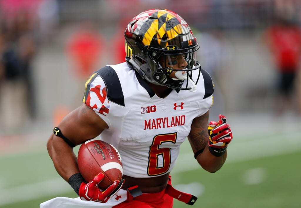 Pin By Md Minhajul Mamun On Soccer Players: 20 Most Dangerous College Football Playmakers Entering